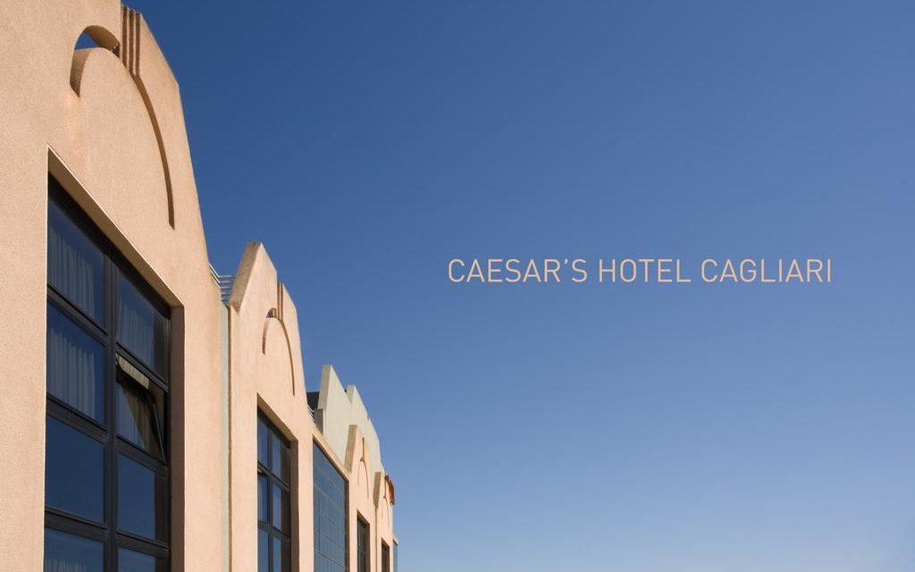 Caesars Hotel a Cagliari