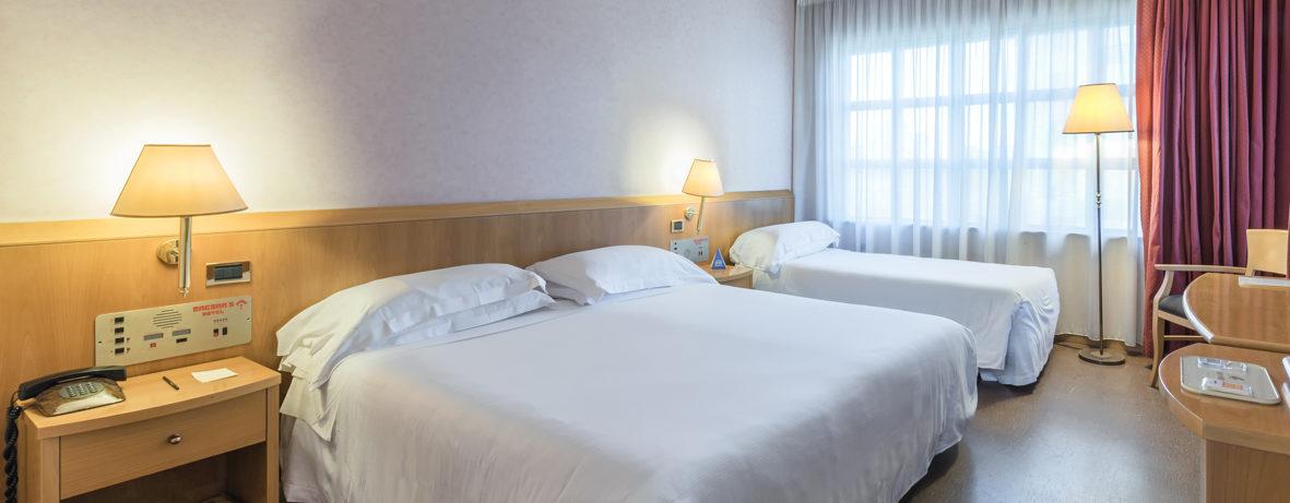 Camera di Hotel a Cagliari