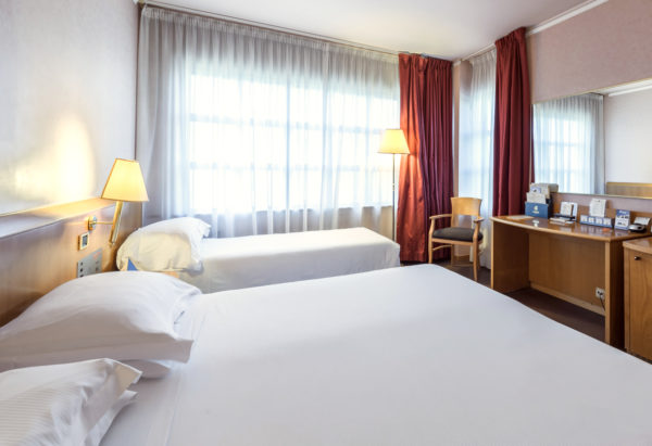 Hotel a Cagliari