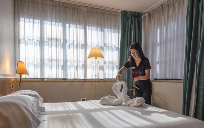 Hotel Gourmet a Cagliari