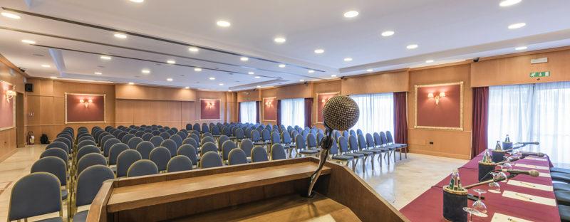Centro Congressi Cagliari