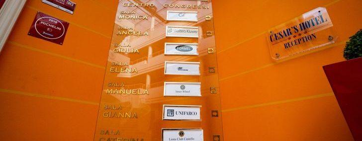 Meeting e Convegni a Cagliari  centro congressi