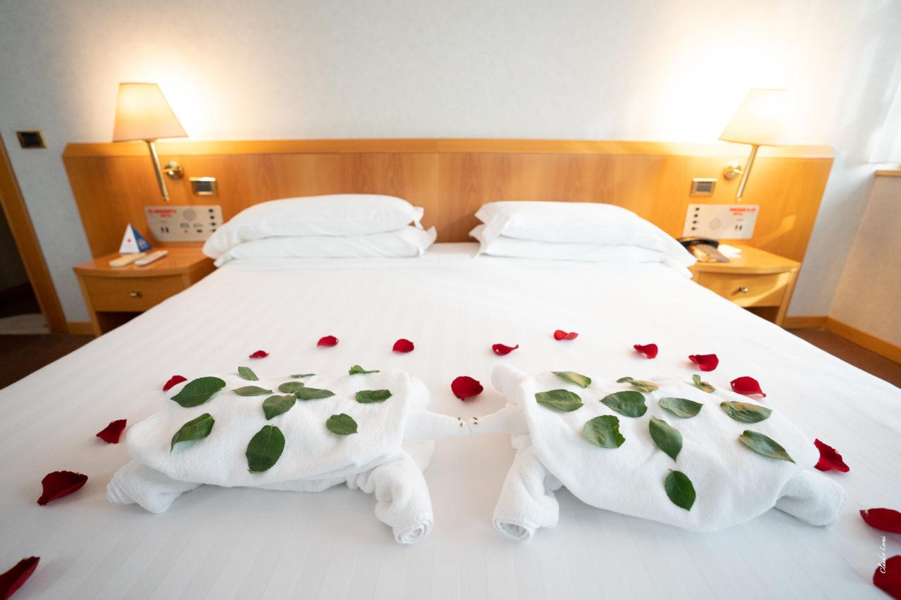 camere hotel caesar's