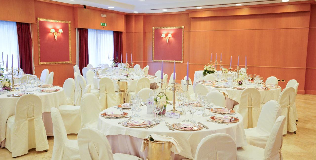 Hotel caesars Meeting Centro congressi cagliari
