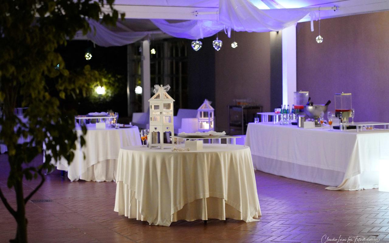 Ristorante matrimonio Cagliari