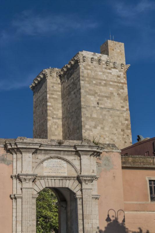 Vila Del Rei, Sardinia