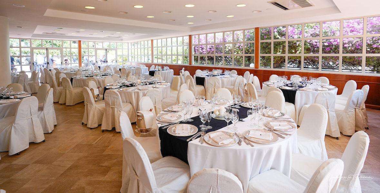 Catering & Banqueting Ristorante matrimoni Caglia