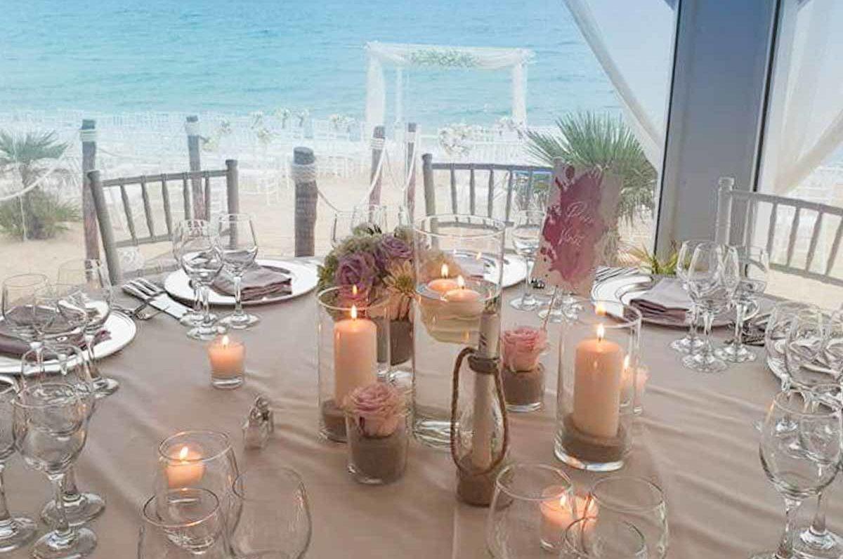 Matrimonio in Spiaggia a Cagliari