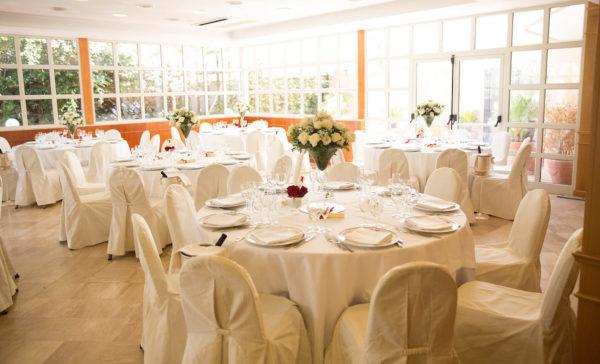 Hotel Ristorante per matrimoni ed eventi a Cagliari